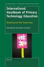 International Handbook of Primary Technology Education