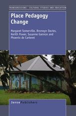 Place Pedagogy Change