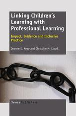 Linking Children's Learning With Professional Learning