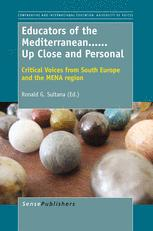 Educators of the Mediterranean… …Up Close and Personal