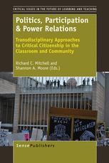 Politics, Participation & Power Relations