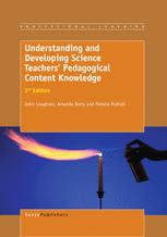 Understanding and Developing Science Teachers' Pedagogical Content Knowledge