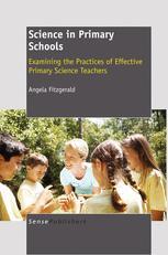 Science in Primary Schools