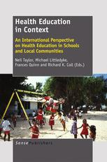 Health Education in Context
