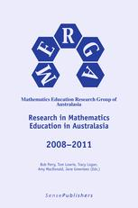 Research in Mathematics Education in Australasia 2008–2011