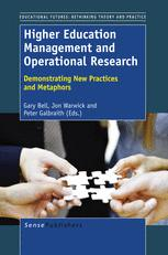 Higher Education Management and Operational Research