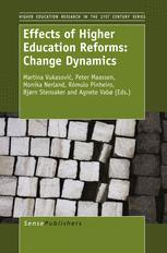 Effects of Higher Education Reforms