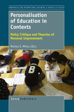 Personalisation of Education in Contexts