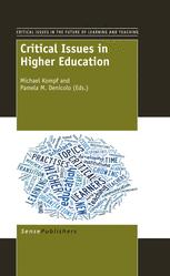 Critical Issues in Higher Education