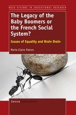 The Legacy of the Baby Boomers or the French Social System?
