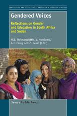 Gendered Voices