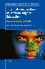 Internationalisation of African Higher Education