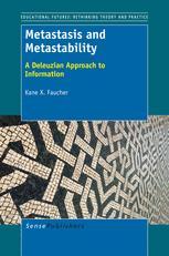 Metastasis And Metastability