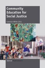 Community Education for Social Justice