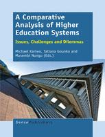 A Comparative Analysis of Higher Education Systems
