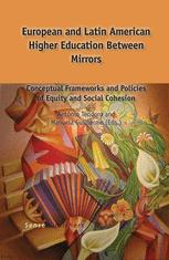 European and Latin American Higher Education Between Mirrors
