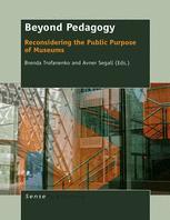 Beyond Pedagogy