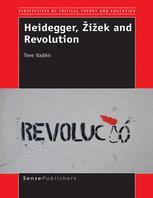 Heidegger, Žižek and Revolution