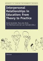 Interpersonal Relationships in Education