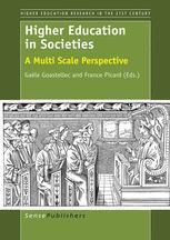 Higher Education in Societies