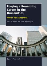 Forging a Rewarding Career in the Humanities
