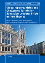 Global Opportunities and Challenges for Higher Education Leaders