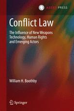 Conflict Law