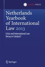 Netherlands Yearbook of International Law 2013