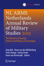 Netherlands Annual Review of Military Studies 2015