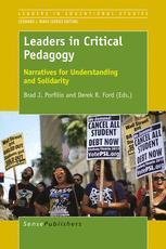 Leaders in Critical Pedagogy
