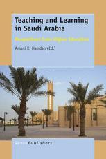 Teaching and Learning in Saudi Arabia