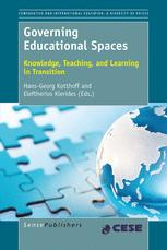 Governing Educational Spaces