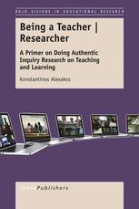 Being a Teacher | Researcher