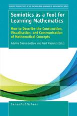 Semiotics as a Tool for Learning Mathematics