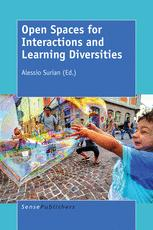 Open Spaces for Interactions and Learning Diversities