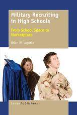 Military Recruiting in High Schools