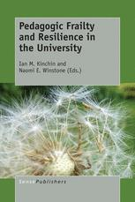 Pedagogic Frailty and Resilience in the University