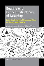 Dealing with Conceptualisations of Learning