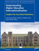 Understanding Higher Education Internationalization