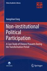 Non-institutional Political Participation