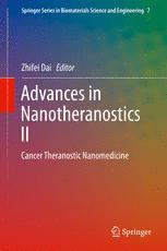 Advances in Nanotheranostics II