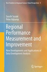 Regional Performance Measurement and Improvement
