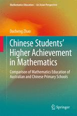 Chinese Students' Higher Achievement in Mathematics