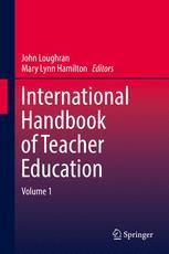 International Handbook of Teacher Education