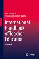 International Handbook of Teacher Education