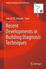 Recent Developments in Building Diagnosis Techniques
