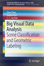 Big Visual Data Analysis