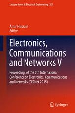 Electronics, Communications and Networks V