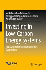 Investing on Low-Carbon Energy Systems