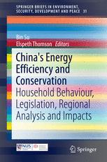 China's Energy Efficiency and Conservation
